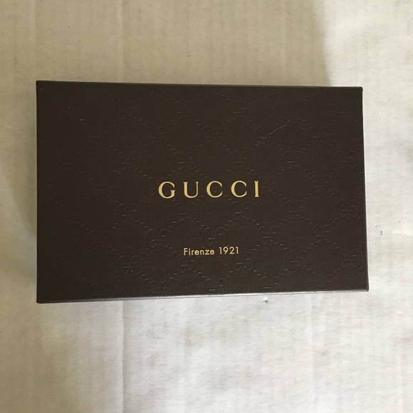 55cd49d1f3d70d Gucci Other | Authentic Gift Box | Poshmark